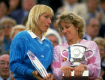 Poslednji rivali ženskog tenisa: Kris Evert i Martina Navratilova