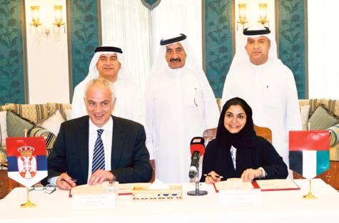 Potpisivanje protokola o saradnji TSS i TE