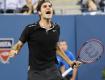 Gofan gledao čaroliju: Savršeni Federer među osam