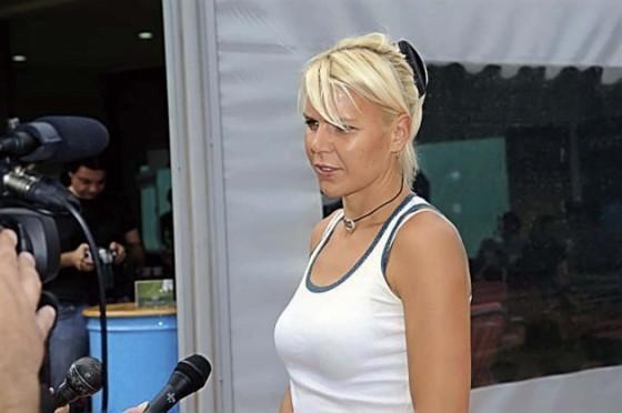 Tatjana Jecmenica - Jevtic