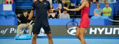 Ana: Novak me je zasmejavao i nekoliko puta obrukao