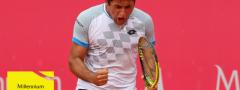 Eštoril: Almagro slavio u španskom finalu