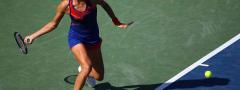 Ana Ivanović ponovo na terenu