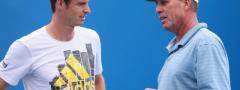 Marej i Lendl ponovo prekinuli saradnju