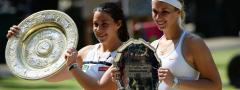 Vimbldon: Bartoli bolja od Lisicki u finalu