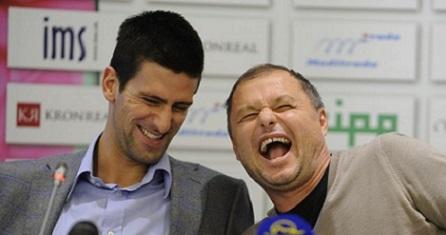 Beker se vraca u lozu Djokovica 2
