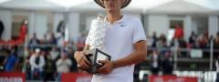 ATP Bogota: Tomić odbranio titulu