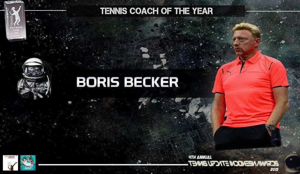 Boris Beker
