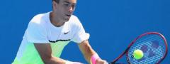 Ćorić: Naterao sam Federera do ivice