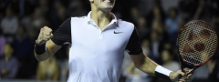 Ćorić izbacio Verdaska, poraz Karlovića na startu! (ATP Pariz)