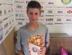 TENISKE NADE (u16): Branko Đurić osvojio prvi trofej u konkurenciji do 16 godina!