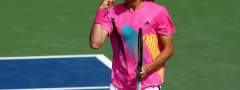 DUBAI: Federer i Cicipas u borbi za trofej!