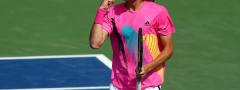 AO: Cicipas šokirao Federera, kraj za prošlogodišnjeg šampiona!