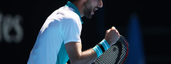Čilić pred finale AO: Biće dobar meč, mogu protiv Federera