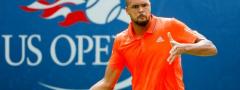 Conga jedva protiv Zvereva, Verdasko pao posle dva taj-brejka! (ATP Mec)