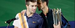 Ćorić: Nikoga ne mrzim, ali bih Novaka baš voleo da pobedim
