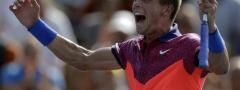 Ćorić izbacio i Golubeva, u četvrtfinalu na Nadala, Federer među osam posle preokreta! (ATP Bazel)