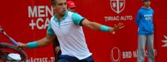 Ćorić poklekao protiv Majera, Tim preskočio Iznera! (ATP Nica)