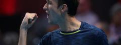 TOKIO: Medvedev i Nišikori u finalu