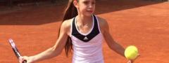 TENISKE NADE (u12,u14): Mandović finalista u Mađarskoj, Šurvidjonkova u Poljskoj