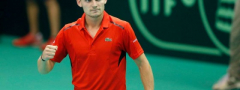DK: Švajcarska bez Federera i Vavrinke ispala, Srbija čeka boljeg iz duela Brazil – Argentina!