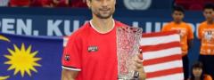 Ferer slavio u španskom finalu! (ATP Kuala Lumpur)