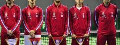 Dejvis kup: Borba za polufinale u Buenos Airesu!