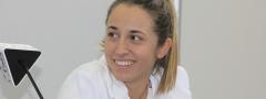 Dejana Radanović šampionka TSS turnira