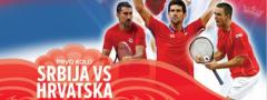 Srbija – Hrvatska live prenos (oko 13h) – Gledajte direktan prenos