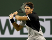 PEKING: Delpo bez borbe do finala