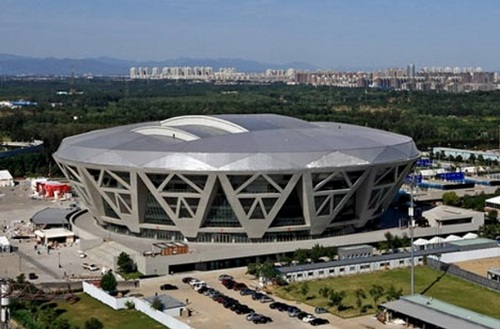 Diamond Tennis Arena