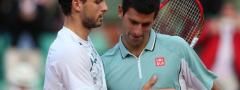 Dimitrov: U finalu Masters turnira voleo bih da pobedim Đokovića