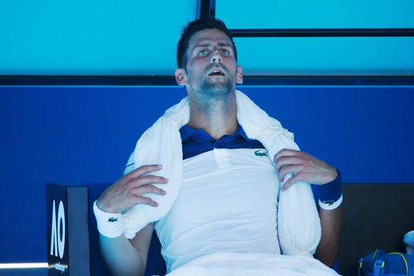 Novak: Možda je duža pauza opet preda mnom, a rekli su mi da se ne operišem…