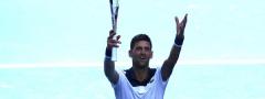 AO: Odlični Novak startovao pobedom!