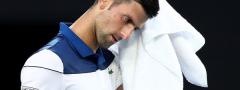 GODINA BEZ TITULE: Novak poražen u finalu Kvinsa!