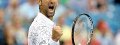 ZLATNI MASTERS: Novak deklasirao Federera ZA ISTORIJU!