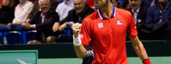 DK: Novak nakon pet sati borbe doneo bod Srbiji