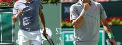 Novak: Rodžerov savršen meč; Federer: Sve je funkcionisalo