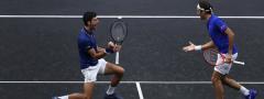 Đoković: Federer favorit i na RG, uvek očekujem najbolje od njega