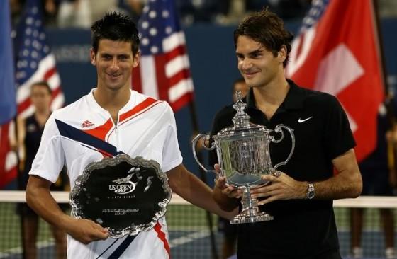 Djokovic- Federer