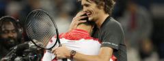 Novak: Poštujem Zvereva, ako želi da popriča sa nekim tu sam za njega