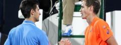 Pospišil: Izuzetno poštujem Novaka zbog svega što radi u Savetu igrača