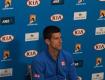Novak: Jasno mi je kakav me Federer čeka!