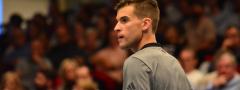 Tim: Meč u polufinalu protiv Novaka jedan od najvećih trijumfa u mojoj karijeri
