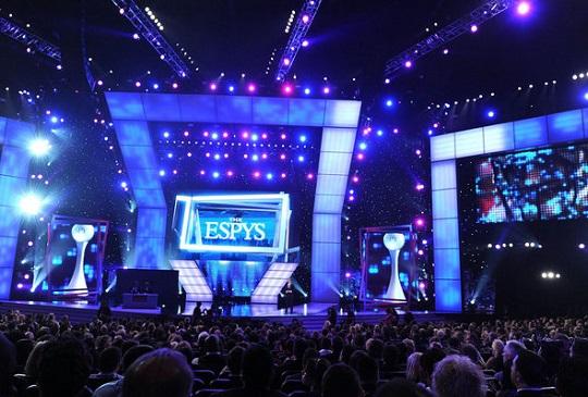 ESPYS nagrada Djokovic 1