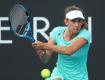 WTA Hobart: Mertensova i Buzarneskova u finalu