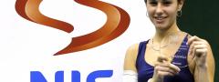 Marina Lazić je seniorska prvakinja Srbije!