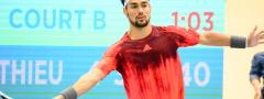 Fonjini diskvalifikovan sa turnira u Barseloni