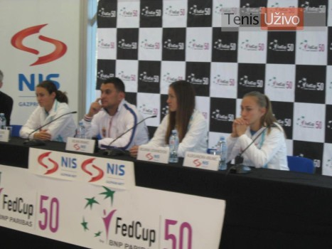 Fed Cup 1
