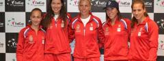 Ana i Jelena sačuvale pozicije, mali pad Bojane! (WTA)